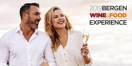 The Bergen Wine & Food Experience tickets