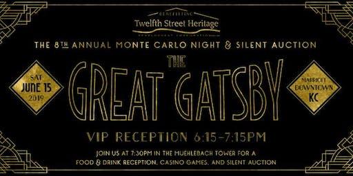 Monte Carlo Night