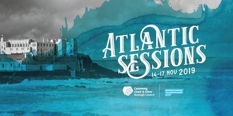ATLANTIC SESSIONS FESTIVAL PASS tickets