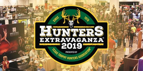 2019 Texas Trophy Hunters Extravaganza - Fort Worth tickets