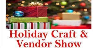 2019 Holiday Craft & Vendor Show