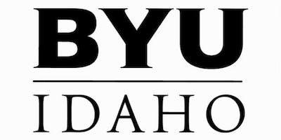 BYU-Idaho Alumni Dinner