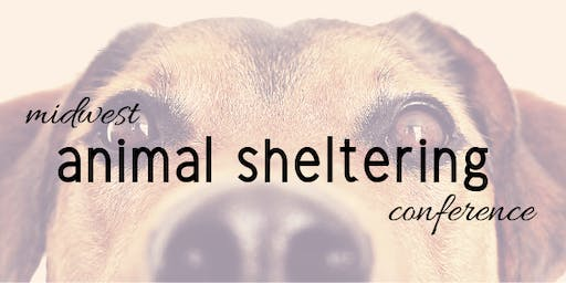 Midwest Animal Sheltering Conference