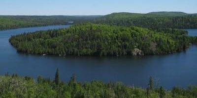 Lake Agnes Hike