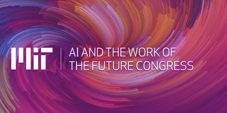 AI and the Work of the Future Congress tickets