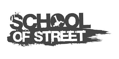 The School Of Summer Showcase 2019 tickets