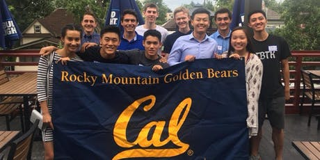 Summer Welcome Party - Rocky Mountain Golden Bears tickets