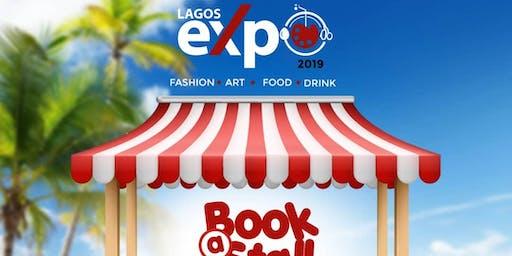 Lagos Expo: Fashion, Arts, Food, Drinks.
