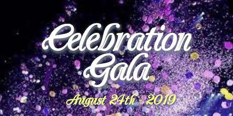 10 Year Celebration Gala tickets