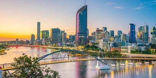 HxGN LIVE Mining Series Brisbane 2019