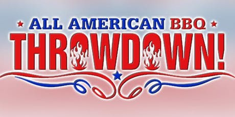 2019 Westland All American Backyard BBQ Throwdown tickets