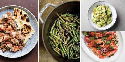 Tuesday Night Dinners: Summer Enhanced