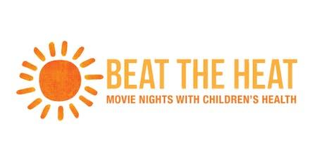 Beat the Heat Movie Nights - Lion King tickets
