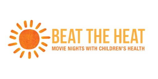 Beat the Heat Movie Nights - Lion King