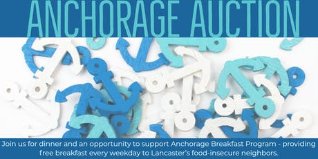 Anchorage Auction tickets