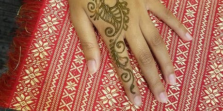 Teen Henna @ Main tickets