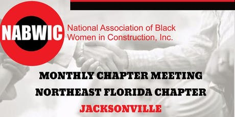 062719-Jacksonville Florida Chapter Meeting tickets