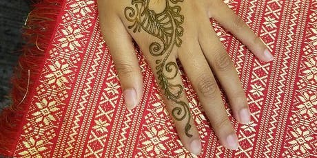Teen Henna @ Belle Haven tickets