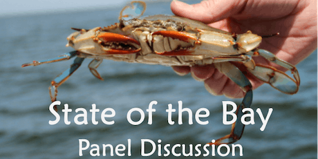 State of the Bay Panel Discussion tickets