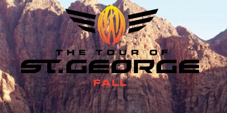 Tour of St George: Fall '19