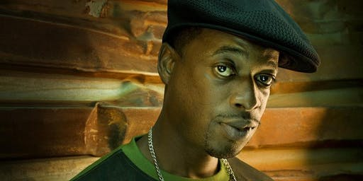 Devin The Dude with M.C. Rentz, T La Shawn, Capaciti, & OnePlusOne