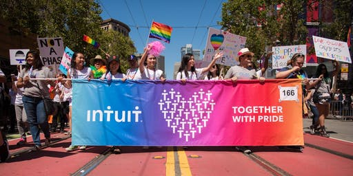 San Francisco Pride Parade 2019 ~ March With Us!