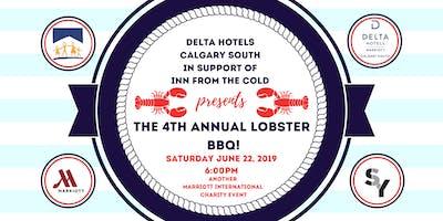 4th Annual Lobster BBQ