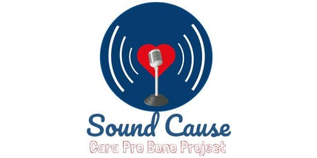 Sound Cause: Cara Pro Bono Project tickets