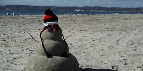 Winter Holiday in San Diego, California with a Holiday Dinner Cruise tickets