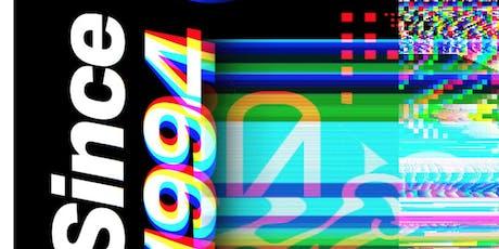 Digital Revolution: Designing in the '90s tickets