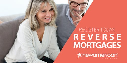 Reverse Mortgage Lunch 'N Learn