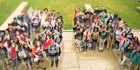 UACHS Class of 2009 TEN YEAR REUNION tickets