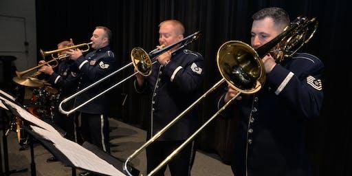 Air National Guard Band of the Southwest Flight Plan Jazz Ensemble