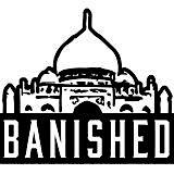 Banished Music logo