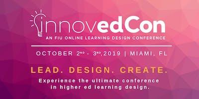 innovedCon 2019  innovedcon.com