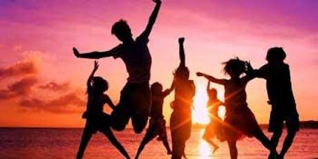 Soirée Ecstatic Dance Toulouse tickets