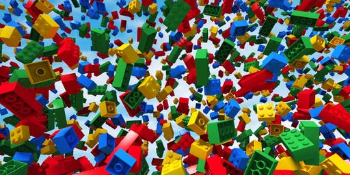 NORTHSIDE: Lego Club (For Ages 7-12 ONLY)