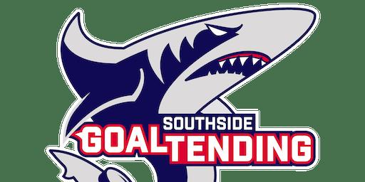 SouthSide Goaltending Small Ice Session 10 (June 24)