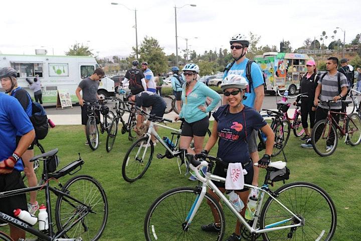 Santa Ana River Trail Bike Day & Open House image