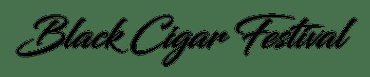 Black Cigar Festival image