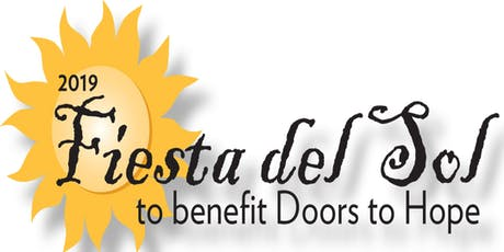 Fiesta del Sol to benefit Doors to Hope, a ministry of the Sisters of Charity of Nazareth tickets