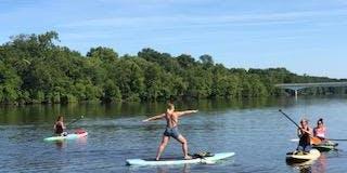 Board n Brunch + Yoga!