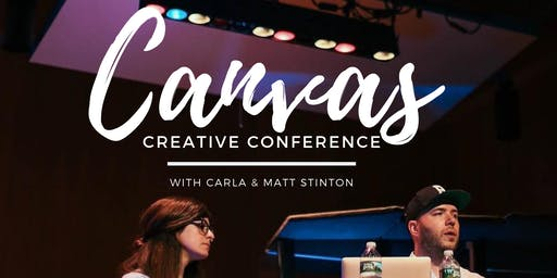 Canvas | Creative Conference