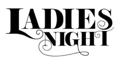 Ladies Night - Shackleton Hall