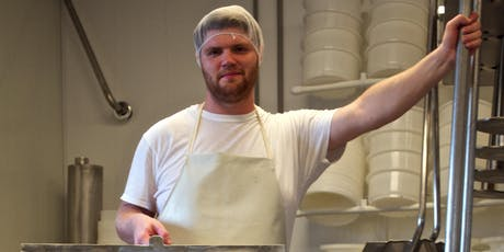 Meet the Cheesemaker Tour  tickets