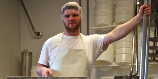 Meet the Cheesemaker Tour