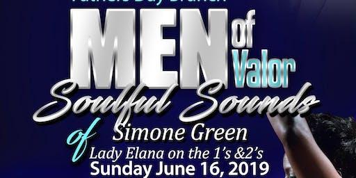 Men of Valor Fathers Day Brunch