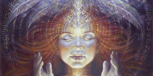Alana Fairchild-Sacred Rebels & Earth Warriors #1
