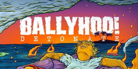 Ballyhoo! at Brew River tickets