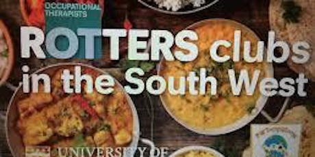 Truro ROTTERS Curry Club tickets